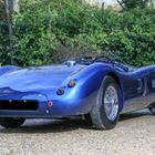 REF 100 1953 Jaguar C-Type -