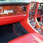 REF 118 1999 Bentley Continental R by Mulliner Park Ward -