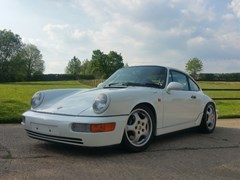 Navigate to Lot 251 - 1992 Porsche 964 RS