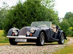 Navigate to Lot 187 - 2000 Morgan 4/4 Lowline