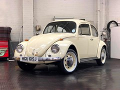 Navigate to Lot 121 - 1971 Volkswagen Beetle