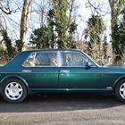 1996 Bentley Turbo R -