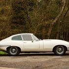 Ref 96 1970 Jaguar E-Type Series II Coupé DG -
