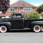 1949 Ford F1 Pick Up Truck -