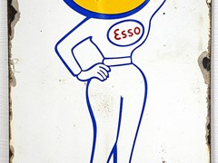 Navigate to Esso Mrs Drip