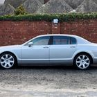 Ref 153 2006 Bentley Continental Flying Spur -