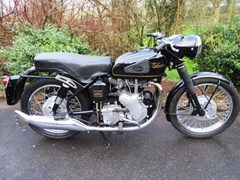 Navigate to Lot 204 - 1965 Velocette Venom to 350cc Viper Specification