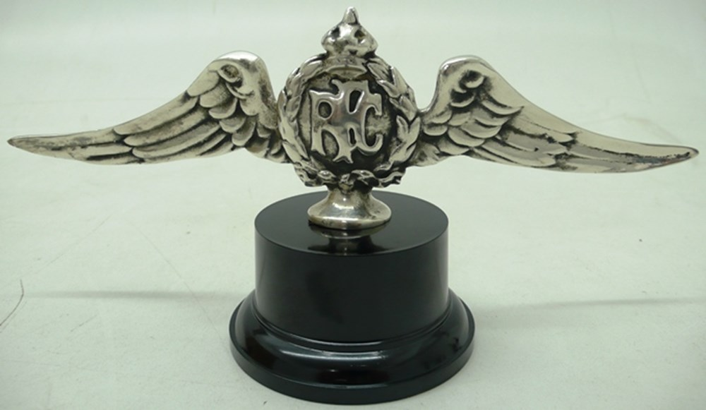 Lot 068 - Royal Flying Corps