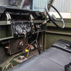 "REF 55 1969 Land Rover Series IIA 88"" -"