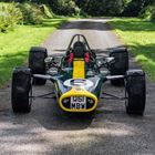 Ref 135 1967 S2 Engineering Lotus 49 Colin Chapman F1 recreation MRP -
