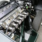 1970 Jaguar E-Type Series II Fixedhead Coupé -