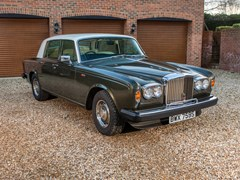 Navigate to Lot 235 - 1977 Bentley T2