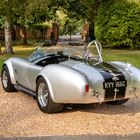 Ref: 146 1965 AC Cobra 427 S/C by Contemporary, USA -