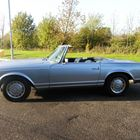 1971 Mercedes Benz 280SL -