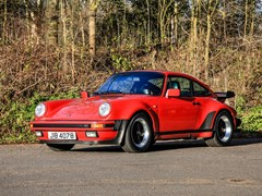 Navigate to Lot 197 - 1989 Porsche 911 / 930 Turbo