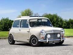 Navigate to Lot 174 - 1969 Morris Mini Cooper 'S' Mk. II