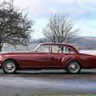 Ref 146 1960 Bentley S2 Continental Flying Spur -