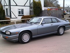 Navigate to Lot 408 - 1988 Jaguar XJR-S 'Celebration Le Mans' Number 75