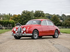 Navigate to Lot 330 - 1963 Jaguar Mk. II (3.8 Litre)