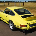 Porsche 911 to RS Spec (yellow) -