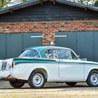 Ref 173 1959 Sunbeam Rapier Competition Coupé MRP -