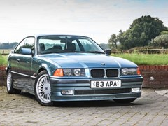 Navigate to Lot 113 - 1995 BMW E36 B3 Alpina (3.0 litre)