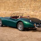 Ref 120 1975 Jaguar XK120 by Aristocat -