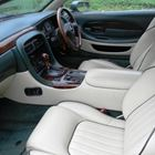1996 Aston Martin DB7 Coupé -