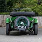 Ref 101 1931 Lagonda Low Chassis Open Tourer (Two-litre, Supercharged) -