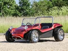 Navigate to Lot 175 - 1967 Volkswagen Beetle Beach Buggy by East Coast Manx