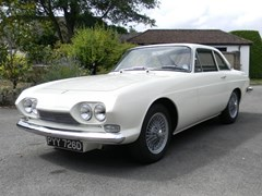 Navigate to Lot 255 - 1966 Reliant Scimitar GT4A Coupé