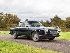 Navigate to Lot 392 - 1968 Lancia Flavia