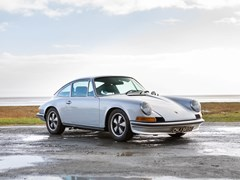 Navigate to Lot 198 - 1969 Porsche 911S Coupé