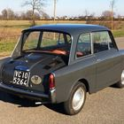 Autobianchi Biachina Berlina -