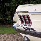 Ref 164 Mustang coupe -