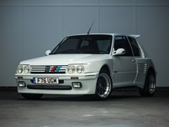 Navigate to Lot 199 - 1989 Peugeot 205 GTi 'Dimma' (1.9 litre)