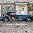 Ref 61 2014 Morgan Plus 4 MRP -
