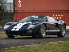 Navigate to Lot 246 - 1969 Ford GT40 Mk. I Recreation