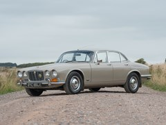 Navigate to Lot 256 - 1970 Jaguar XJ6 Series I (4.2 litre)