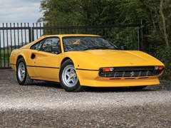Navigate to Lot 119 - 1981 Ferrari 308 GTBi