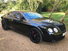Navigate to Lot 325 - 2005 Bentley Continental GT Mulliner
