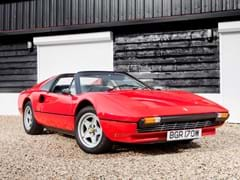 Navigate to Lot 301 - 1980 Ferrari 308 GTS