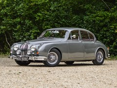 Navigate to Lot 216 - 1965 Jaguar Mk. II Saloon (3.8 litre)