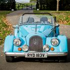 Ref 64 1980 Morgan Plus 8 -