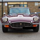 Ref 179 1972 Jaguar E-Type Series III Fixedhead 2+2 Coupé (5.3 litre) -