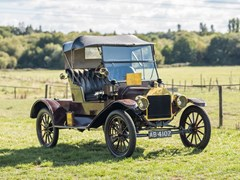 Navigate to Lot 309 - 1914 Ford  Model T Torpedo