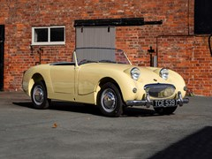 Navigate to Lot 325 - 1958 Austin Healey 'Frogeye' Sprite Mk. I