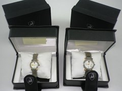 Navigate to his and hers Lamborghini watches