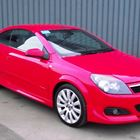 2006 Vauxhall Astra Twin Top Convertible -