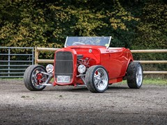 Navigate to Lot 226 - 1932 Ford Model B Hot Rod